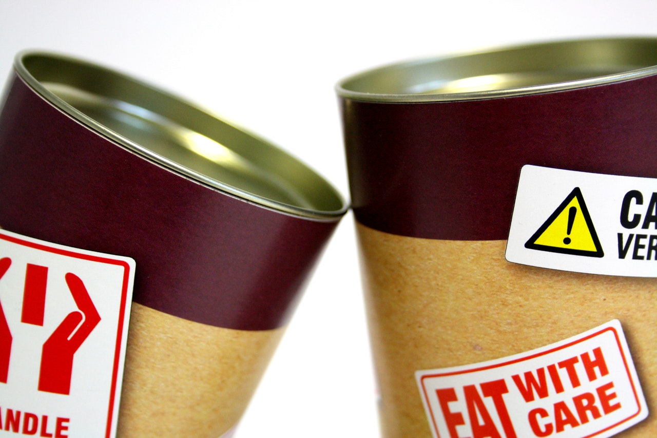 Etykietowanie i znakowanie żywności