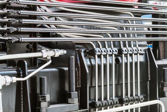 Rury precyzyjne w hydraulice siłowej