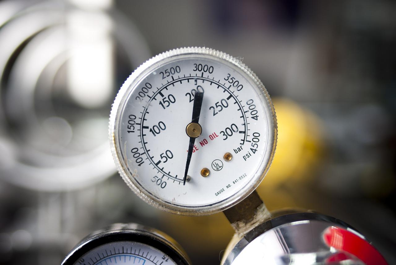 mierzenie temperatury w przemyśle