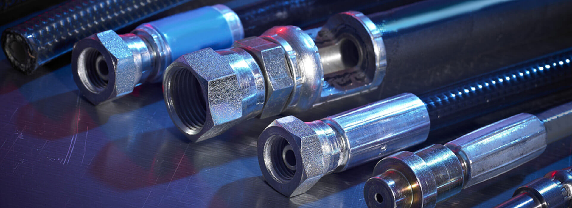 zakuwanie węzy hydraulicznych