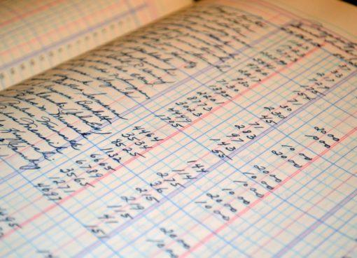 księga przychodów i rozchodów