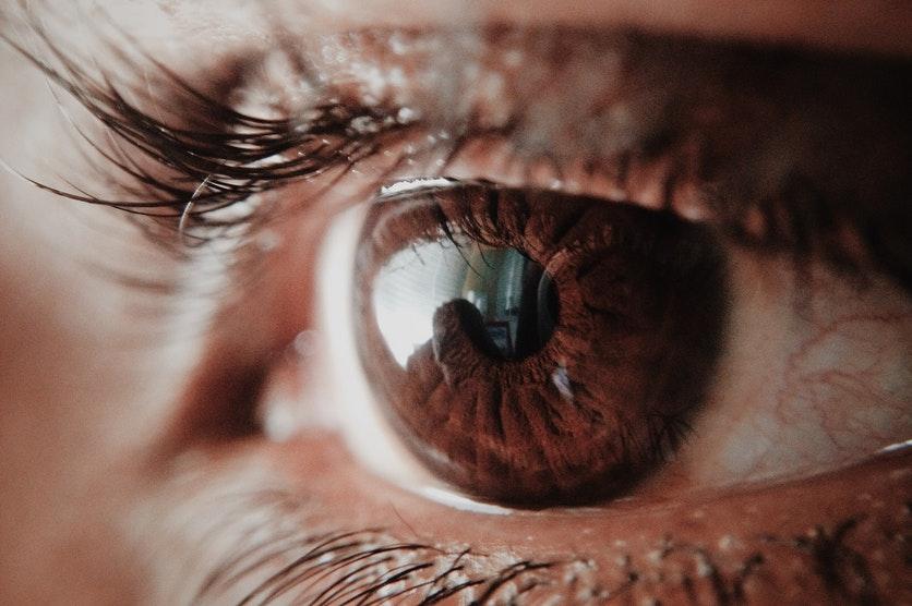 zdrowe oko po operacji