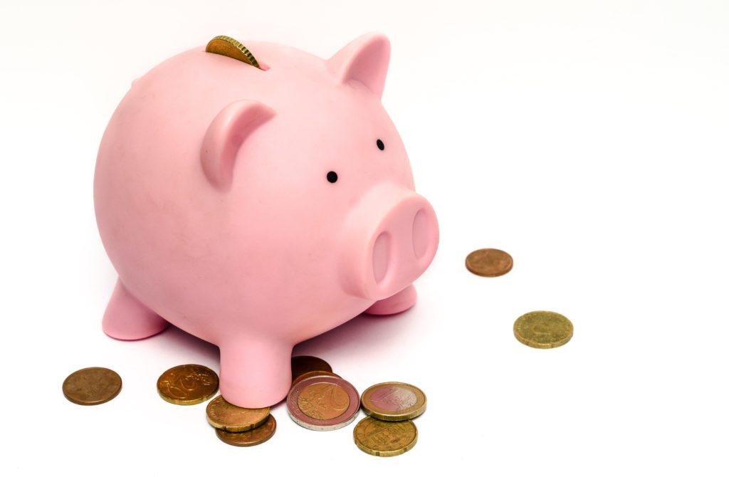 oszczędności przedsiębiorcy